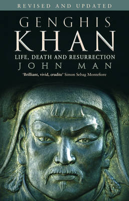 Genghis Khan: Life, Death and Resurrection (Paperback)