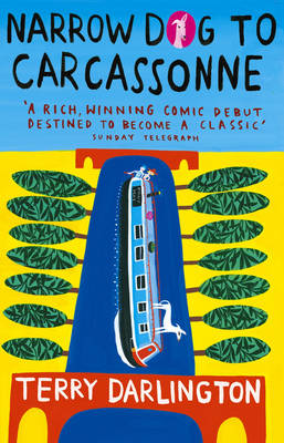 Narrow Dog to Carcassonne (Paperback)
