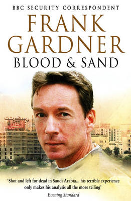 Blood and Sand (Paperback)