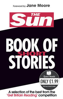 "The ""Sun"" Book of Short Stories (Paperback)"