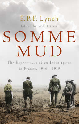 Somme Mud (Paperback)