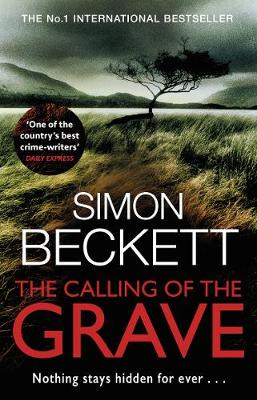 The Calling of the Grave - David Hunter 4 (Paperback)