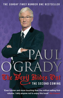 The Devil Rides Out (Paperback)