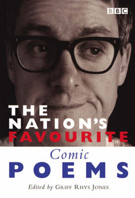 The Nation's Favourite Comic Poems: A Selection of Humorous Verse (Paperback)