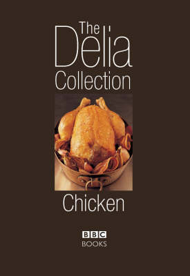 The Delia Collection, Chicken (Hardback)