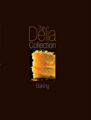The Delia Collection, Baking (Hardback)