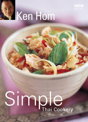 Simple Thai cookery (Paperback)