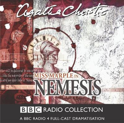 Nemesis: BBC Radio 4 Full Cast Dramatisation - BBC Radio Collection (CD-Audio)