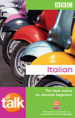 Talk Italian Coursebook - Talk (Paperback)