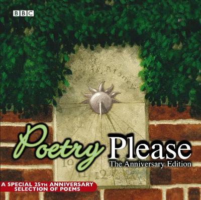 Poetry Please! (CD-Audio)