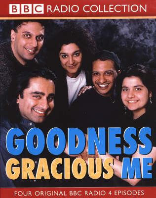 Goodness Gracious Me - BBC Radio Collection (CD-Audio)