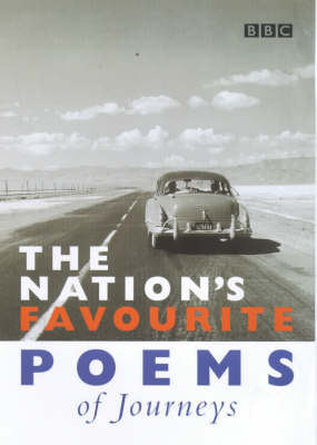 The Nation's Favourite Poems of Journeys (Paperback)