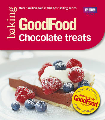Good Food: Chocolate Treats: Triple-tested Recipes (Paperback)