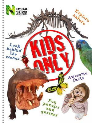 Kids Only (Spiral bound)