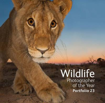 Wildlife Photographer of the Year Portfolio 23: Portfolio 23 - Wildlife Photographer of the Year 23 (Hardback)