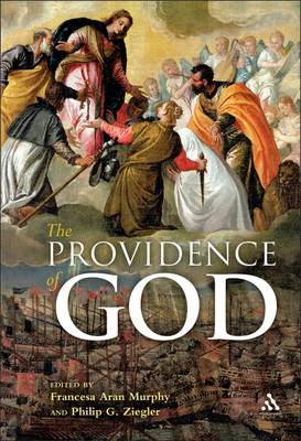 The Providence of God (Paperback)