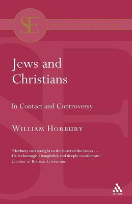 Jews and Christians (Paperback)