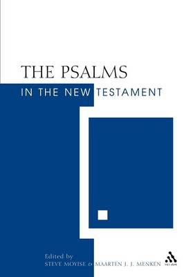 Early Christianity and the Psalms of Israel (Paperback)