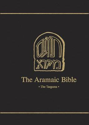 The Aramaic Bible: Neofiti 1-Deuteronomy v. 5A (Hardback)