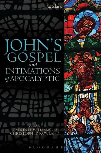 John's Gospel and Intimations of Apocalyptic (Paperback)