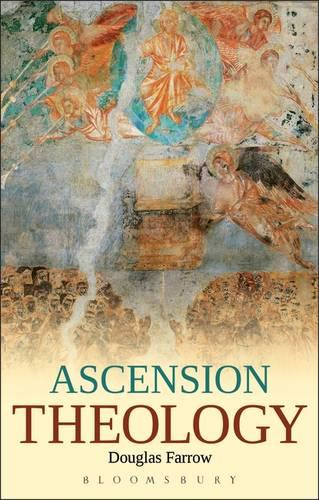 Ascension Theology (Paperback)