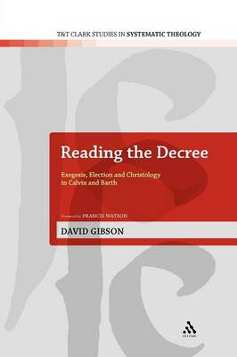 Reading the Decree (Paperback)