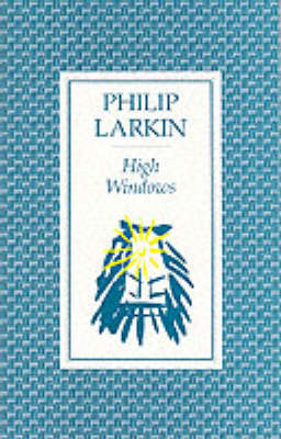 High Windows (Paperback)