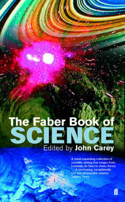 The Faber Book of Science (Paperback)