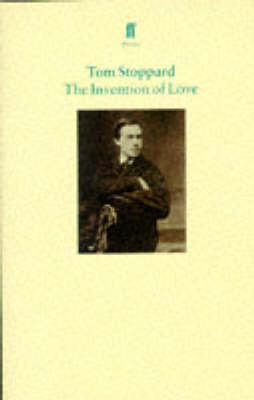 The Invention of Love (Paperback)