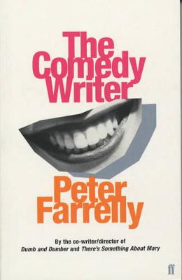 The Comedy Writer (Paperback)