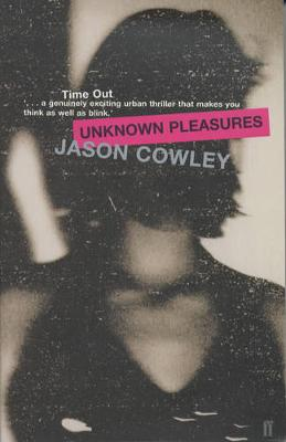 Unknown Pleasures (Paperback)