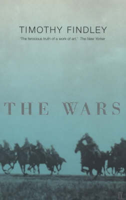 The Wars (Paperback)