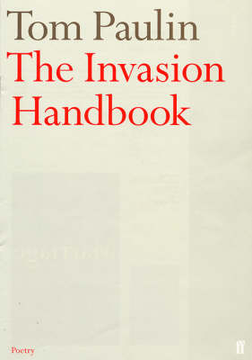 The Invasion Handbook (Hardback)