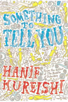 Something to Tell You (Hardback)