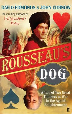 Rousseau's Dog: A Tale of Two Philosophers (Paperback)