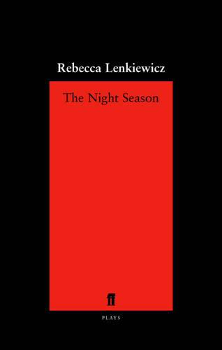 The Night Season: Play (Paperback)