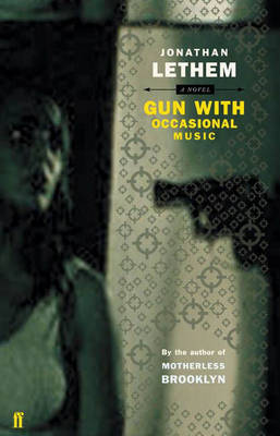 Gun with Occasional Music (Paperback)
