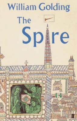The Spire (Paperback)