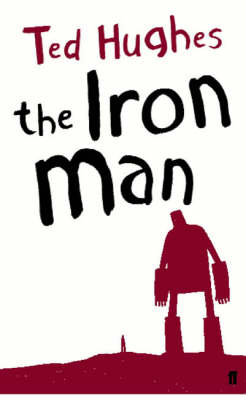 The Iron Man (Paperback)