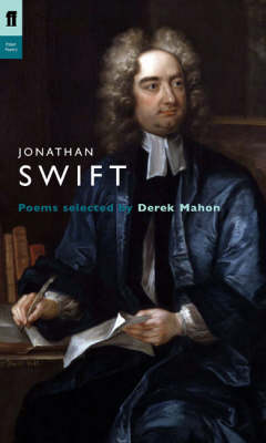 Jonathan Swift - Poet to Poet (Paperback)