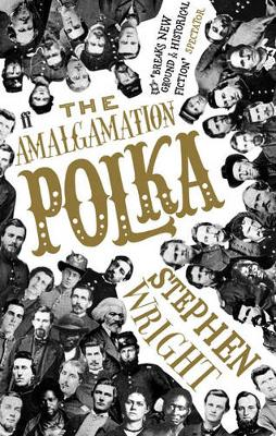 The Amalgamation Polka (Paperback)