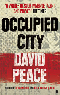 Occupied City (Paperback)