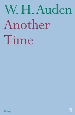 Another Time (Paperback)