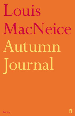 Autumn Journal (Paperback)
