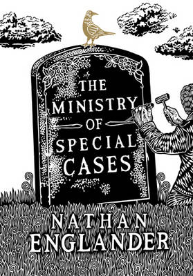 The Ministry of Special Cases (Paperback)