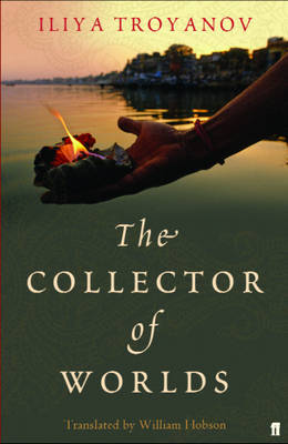 The Collector of Worlds (Hardback)