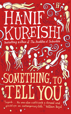 Something to Tell You (Paperback)