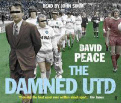 The Damned Utd (CD-Audio)