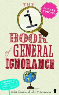QI: The Pocket Book of General Ignorance (Paperback)