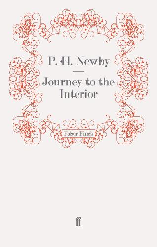 Journey to the Interior (Paperback)